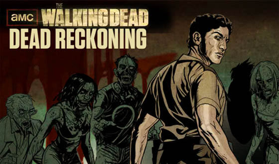 The Walking Dead: Dead Reckoning