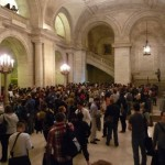 New York Public Library: Find the Future