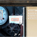 History Detectives Laboratory