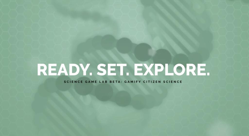 Science Game Lab portal beta announced in VentureBeat