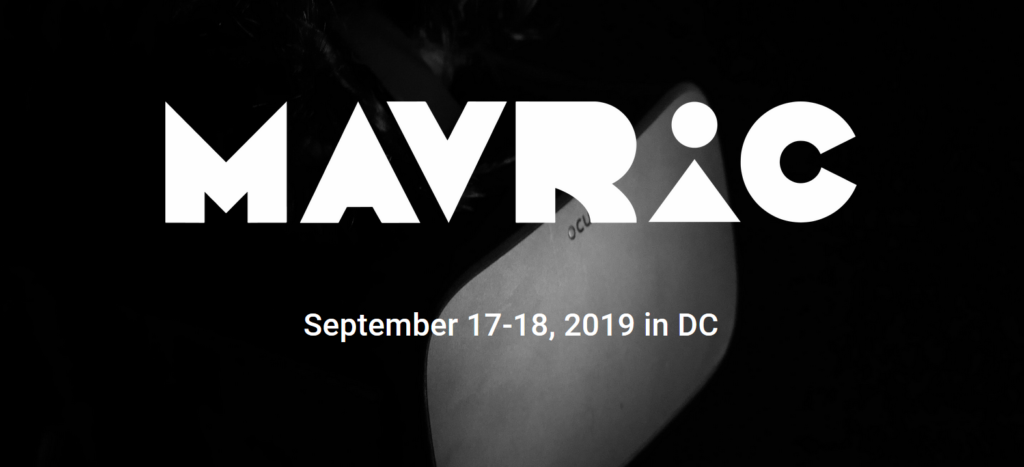 Playmatics Co-Founder Speaking at MAVRIC Conference about Audience-Driven Theater