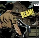 The Walking Dead: Dead Reckoning