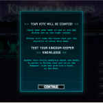 Disney's Kingdom Keepers: Race to Save the Magic
